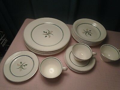 Knowles Edwin China Finlandia Forsnthia  20 pc. lot  Vintage