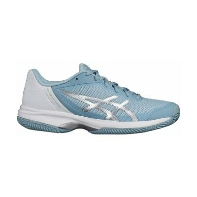 || BARGAIN || Asics Gel Court Speed Womens Tennis Shoes (B) (1493) [Herringbon]