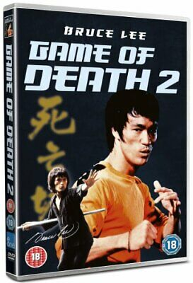 Game Of Death 2 [DVD] - DVD  FKVG The Cheap Fast Free Post