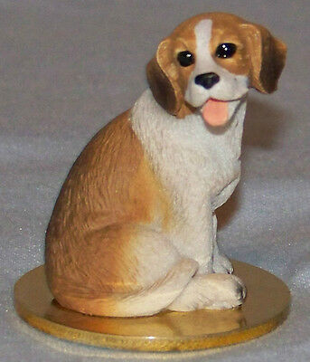 Beagle Figurine Tiny Ones from Conversation Concepts 1992