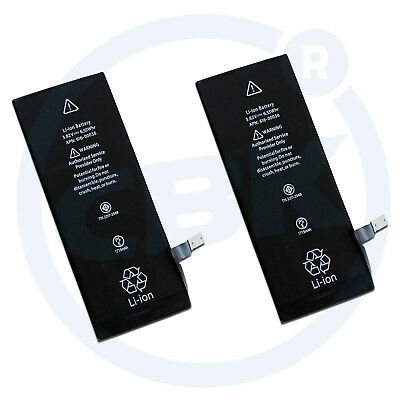 2pcs Battery Replacement For Apple iPhone 6S A1633 A1688 A1691 A1700 616-00036