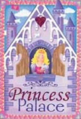Princess Palace by Reeves, Susan Anne Miscellaneous print Book The Cheap Fast