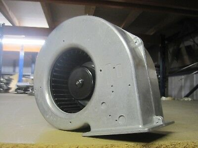 ebmpapst G1G140-AW31-43 Centrifugal Blower 230v Heat recovery fan constant