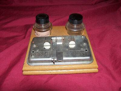 Old Craig Jr Movie Supply Co Junior Film Splicer Vintage 35mm 16mm Joiner Cutter