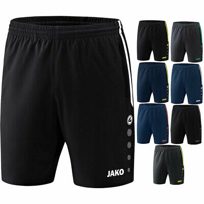 Jako Short Competition 2.0 6218 Sporthose Trainingshort kurze HoseHerren/Kinder