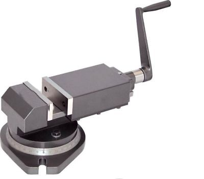"""2"""" / 50 mm 2"""" Super Precision Swivel Milling Machine Vice From Chronos"""