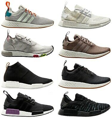 info for 3efc7 5db8f ADIDAS ORIGINALS NMD TS1 CS1 GTX CS2 R1 R2 Racer Sneaker Mens Shoes