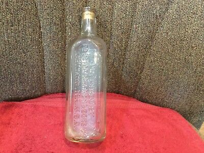 Dr Peter Fahrney & Sons Co Bottle