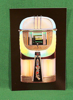 2000(Two thousand) AMI-A Jukebox post cards,Business Card or Advertising Flyers