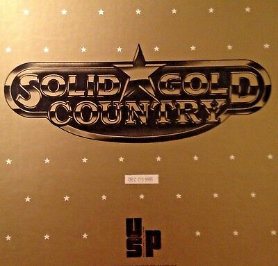 Radio Show:solid Gold Country 12/13/85 Salute To Alabama!
