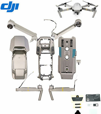 Genuine DJI Mavic Pro Platinum Left/Right Front/Back Motor Arm Body Shell Parts