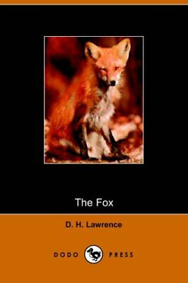The Fox by Lawrence, D. H. Paperback Book The Cheap Fast Free Post