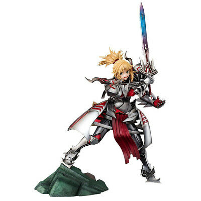 FATE/APOCRYPHA - Saber of Red Mordred 1/8 Pvc Figure Phat Company