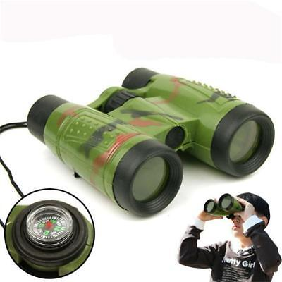 Surveillance Scope Binoculars Toy Science & Nature Experiment Kid Educational 6A