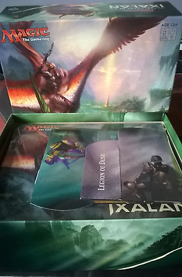 MTG Explorers of Ixalan Board Game Only [NO CARDS, English, Free P&P]