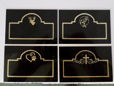 Custom Engraved Name Plate,Trophy, Award and Plaque PERSONALIZED 3 LINES FREE