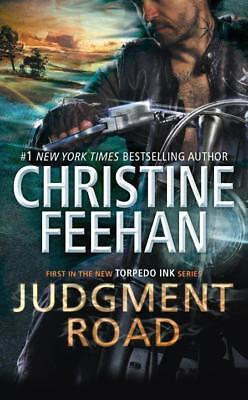 Judgment Road - Christine Feehan - 9780451488510