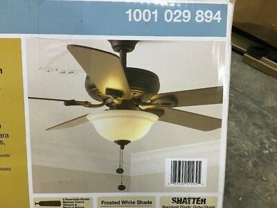 Hampton bay windward ii 54 in ceiling fan part 1599 picclick hampton bay 52 inch rothley ceiling fan parts only aloadofball Choice Image