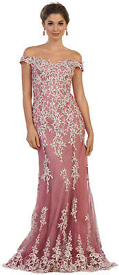 RED CARPET SPECIAL Occasion Prom Dress Plus Size Evening ...