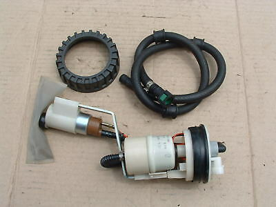 Aprilia Scarabeo 200 2015 Mod Fuel Pump Good Condition