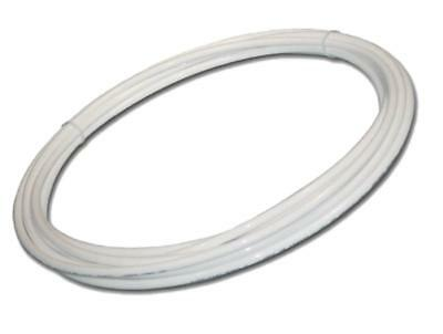"5M  x Fridge Water Filter Pipe Tube Hose 1/4"" 6mm NSF Tubing LLDPE High Pressure"