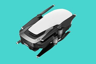 DJI Mavic Air Arctic White AU