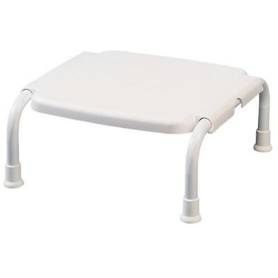 Etac Stapel Bath Shower Step Footstool - Bathroom Safety Stepping Aid