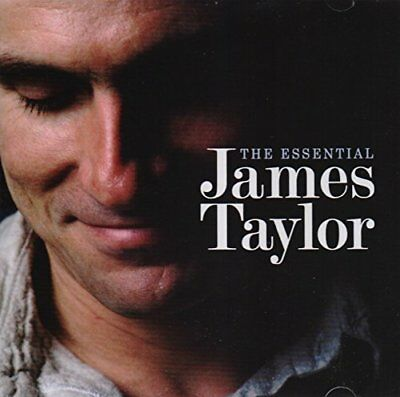 James Taylor - The Essential James Taylor - James Taylor CD GAVG The Fast Free