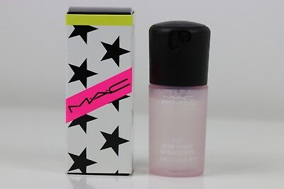 Mac Cosmetics Limited Edition Fix + In Rose Brand New In Box Sized To Go !!!