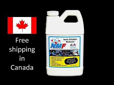 NMF Ionic Friction Reducer - Canada - FREE SHIPPING