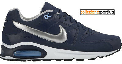 air max command leather uomo