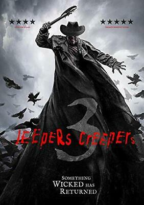 Jeepers Creepers 3 [DVD] - DVD  F6VG The Cheap Fast Free Post