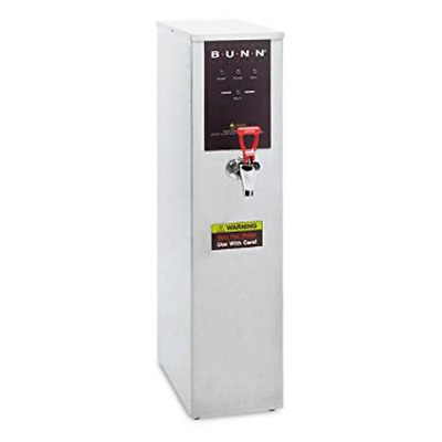 Bunn H5X REFURB Commercial 5 Gal Hot Water Dispenser CONTACT 4 SHIPPING