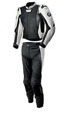 Bmw  Motorbike Leather Suits Moto Gp Riding Suits Motorcycle Leather Suit