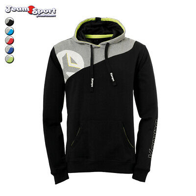 Kempa Core 2.0 Hoody - Kinder / Sweat Handball Freizeit Fitness / Art. 2002195