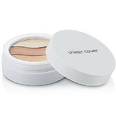 Sheer Cover Sun Kissed Bronzing Minerals - 4.5g, new and sealed