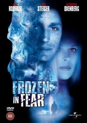 Frozen In Fear [DVD] - DVD  DDVG The Cheap Fast Free Post