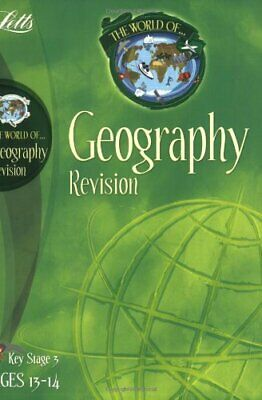 The World of KS3 Geography: [Key stage 3: Ages 13 -... by Browne, Andy Paperback