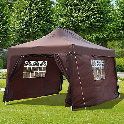 Summer Clearance 10 x 15ft Pop Up Canopy Tent Patio Gazebo Wedding Party