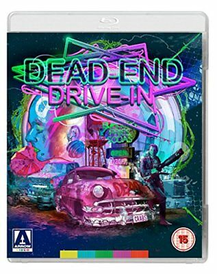 Dead End Drive In [Blu-ray] -  CD WWVG The Fast Free Shipping