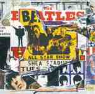 "The Beatles-Anthology 2  Vinyl / 12"" Album NEW"