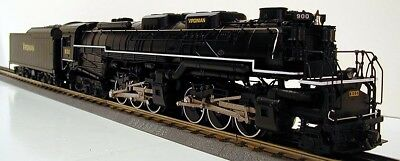 Lionel 6-28028 Virginian 2-6-6-6 Allegheny Locomotive - Sealed In  Shipping Box