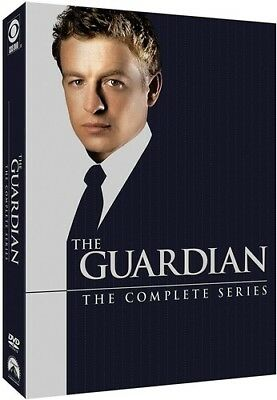 The Guardian: The Complete Series [New DVD] Boxed Set, Widescreen