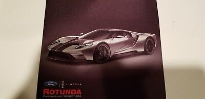 Ford GT MOUSE PAD