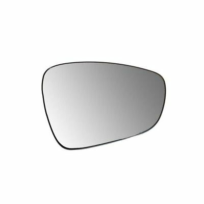 Driver Side Citroen DS3 2010,2011,2012,2013,2014 Non Heated Wing//Door Mirror Glass Including Base Plate RH Silver