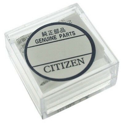 Accumulatore Condensatore 295-51 Mt621  Citizen Panasonic Capacitor E110 H500