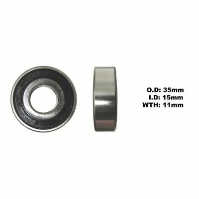 Wheel Bearing Front L/H for 2002 Suzuki AN 400 K2 Burgman