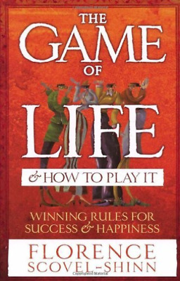 Scovel Shinn,f-Game Of Life And How To Play It,  Book New