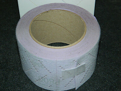 3M 30700 HOOKIT PURPLE CLEAN SANDING SHEET ROLL P800 GRIT GRADE 70 MM x 12 METER