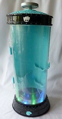 Monster High Lagoona Hydration Station with Working Lights, in Good Condition